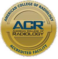 ACR Accredited Facility