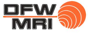 DFW Open MRI